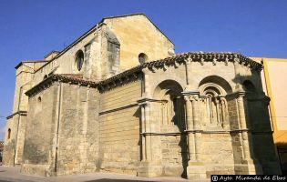 Iglesia del Espíritu Santo - Miranda de Ebro