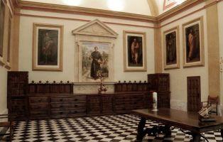 Qué visitar en Burgos - Monasterio de La Vid