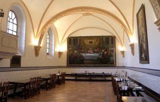 Qué ver en Burgos - Monasterio de La Vid - Burgos