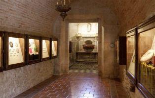 Qué visitar en la Ribera del Duero - Museo del Monasterio de La Vid