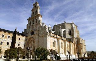 Visitas al Monasterio de La Vid - Ribera del Duero - Burgos
