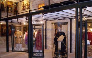 Qué visitar en Burgos - Museo del Monasterio de La Vid