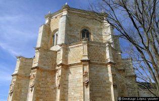 Donde dormir en la Vid - Albergue Monasterio de La Vid - Ribera del Duero - Burgos