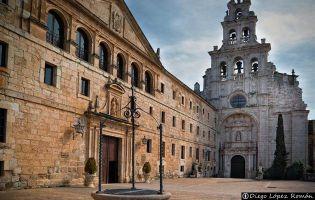 Visita al Monasterio de la Vid - Bugos