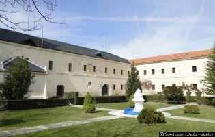 Historia Monasterio de La Vid - Burgos