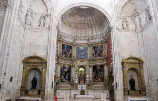 Monasterios de la Ribera del Duero - Monasterio de La Vid - Burgos