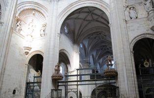 Qué ver en la provincia de Burgos - Monasterio de La Vid