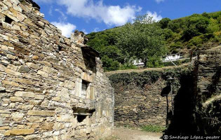 monasterios Tebaida berciana