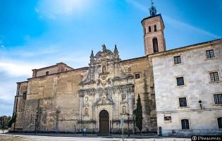 Monasterio de San Zoilo Carrión de los Condes
