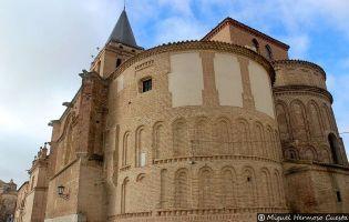 Iglesia de San Nicolás de Bari - Madrigal de las Altas Torres