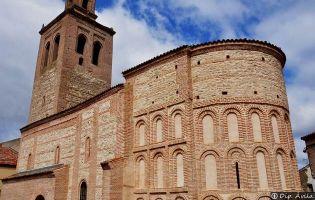 Santa María la Mayor - Arévalo