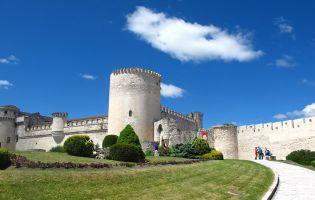 El Mudéjar en Tierra de Pinares - Segovia