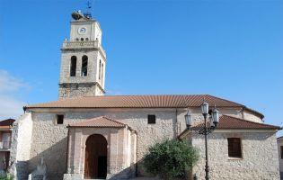 Arte Mudéjar en la provincia de Segovia -  Villaverde de Íscar