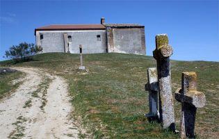 Arte Mudéjar en la provincia de Segovia - Navalmanzano