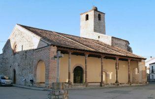 Arte Mudéjar en la provincia de Segovia - Fuentepelayo