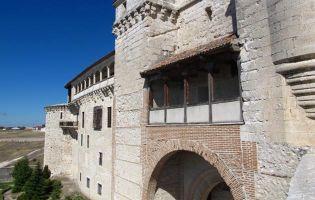 El Mudéjar en Tierra de Pinares - Cuéllar