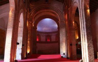 Qué ver en Tierra de Pinares - Centro de Interpretación del Mudéjar