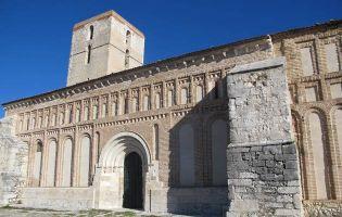 Arquitectura medieval mudéjar - Tierra de Pinares - Cuéllar