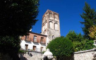 Mudéjar en estado puro - Tierra de Pinares - Segovia