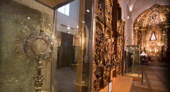 Museo Comarcal de Arte Sacro - Peñafiel