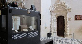 Museo Capilla de Los Manuel - Peñafiel