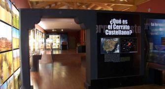 Centro de Interpretación del Cerrato Castellano - Baltanás