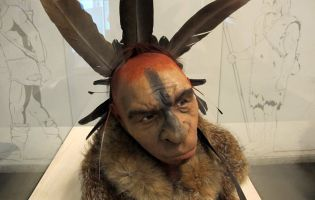 Qué hacer en Burgos - Museo de la Evolución Humana