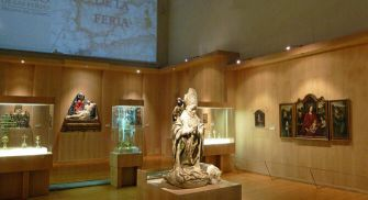 Museo de las Ferias - Medina del Campo