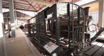Ferrocarril minero Ponferrada