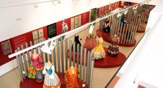 Museo de Danza Mariemma - Íscar
