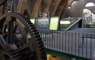 Museo de Siderurgia y Minería - Sabero