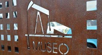 Museo del Petróleo - Sargentes de la Lora