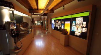 Museo Luis del Olmo Ponferrada