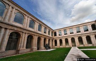 Museo de Arte Contemporáneo Español - Valladolid