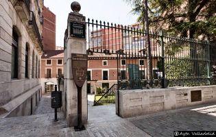 Casa Museo de Cervantes - Valladolid