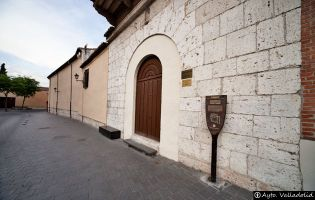 Monasterio de Santa Isabel - Valladolid