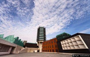 Museo de la Ciencia - Valladolid