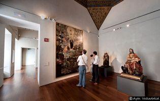 Museo Nacional de Escultura - Valladolid
