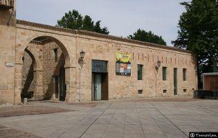 Museo Baltasar Lobo - Casa de los Gigantes