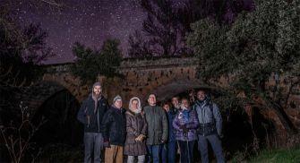 Observación de Estrellas en el Valle del Pirón