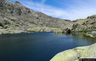 Laguna Grande - Gredos