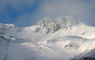 Esquí - San Isidro