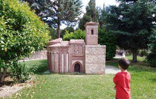 Iglesia de San Salvador - Toro