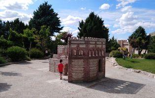 Puerta de Cantalapiedra - Madrigal de las Altas Torres