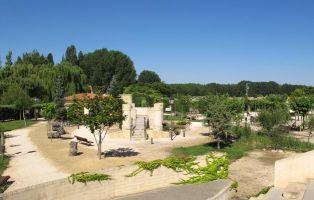 Visitar el Parque del Románico - San Esteban de Gormaz
