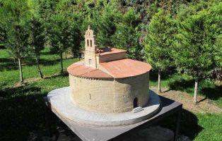 Parque del Románico - Iglesia de San Marcos - Salamanca