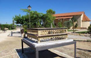 Parque del Románico - Monasterio de Santo Domingo de Silos - Burgos