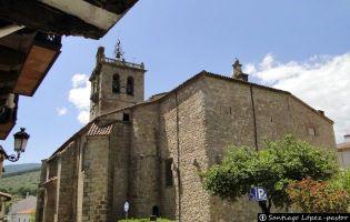 Nuestra Señora de la Asunción - Arenas de San Pedro