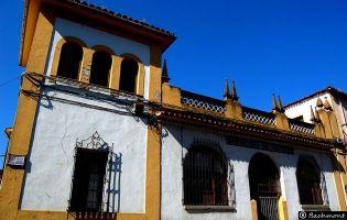 Mercado de abastos - Arenas de San Pedro