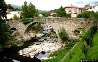 Puente de Aquelcabos - Arenas de San Pedro